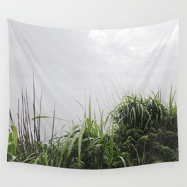 Nostalgia-Home Grass Wall Tapestry