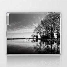 Balaton - reflection Laptop & iPad Skin