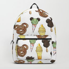 SNACKS 2 Backpack