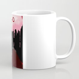 Under my skin Coffee Mug