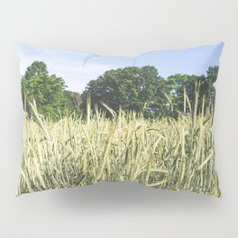 The Grass is Greener Pillow Sham