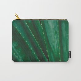 Pandanus Spiralis Carry-All Pouch