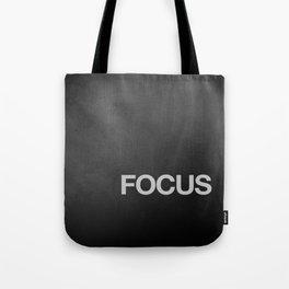FOCUS TEXTURE Tote Bag