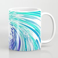 focus Mugs featuring FOCUS by Chrisb Marquez