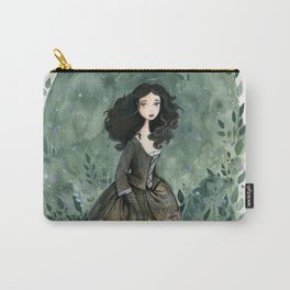 Outlander Illustration Carry-All Pouch