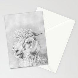 Whitegoat Stationery Cards