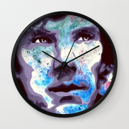 Come Anyway Wall Clock