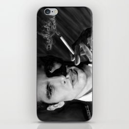 Death of a Bachelor iPhone Skin