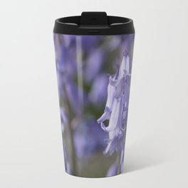The Bluebell Patch Travel Mug
