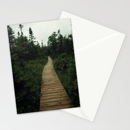 Boreal Stationery Cards