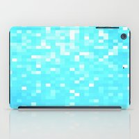 turquoise iPad Cases featuring turquoise by 2sweet4words Designs