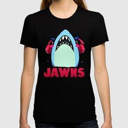 Jawns T-shirt