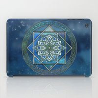celtic iPad Cases featuring Celtic Dream by MSheehan