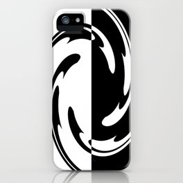 The Social Experiment iPhone Case