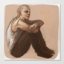 tricia miller Canvas Print