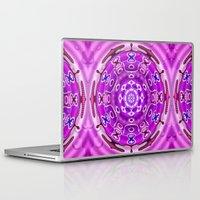 carousel Laptop & iPad Skins featuring Carousel by Elena Indolfi