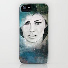 Remix II iPhone Case