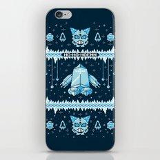 Such an Ice Sweater: Ho-Ho-Hoenn iPhone & iPod Skin