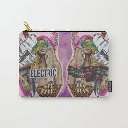 ELECTRIC FANTA-SIA  Carry-All Pouch
