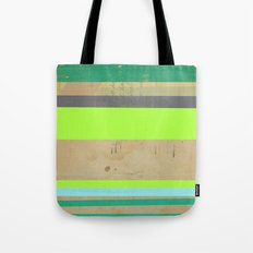 Neon Feeling Tote Bag