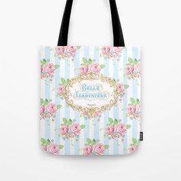 Belle Jardiniere Tote Bag
