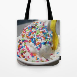 Tasting Summer Tote Bag