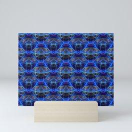 NLE DA Mr. Twistterlight SFX S6 Mini Art Print