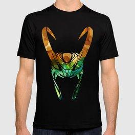 God of Mischief T-shirt