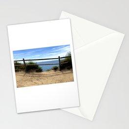 Ocean Bluffs Stationery Cards