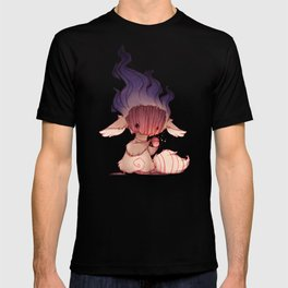 Real Monsters- Selective Mutism T-shirt