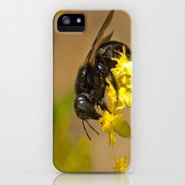 Bee Lover iPhone Case