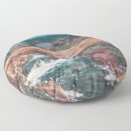 Fairy Pools Floor Pillow