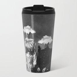 Stormy Couple Travel Mug