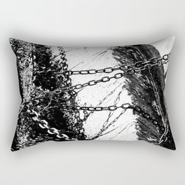 Chain Rectangular Pillow