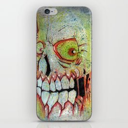 Entombed iPhone Skin