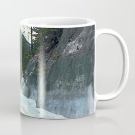 Frozen Rivers Coffee Mug