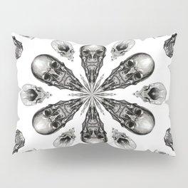 A Death Hex Pillow Sham