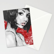 Jade Stationery Cards