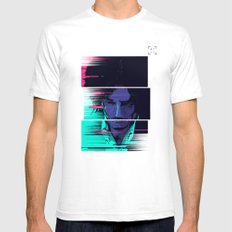Oldboy - Alternative movie poster Mens Fitted Tee SMALL White