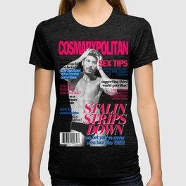 COSMARXPOLITAN, Issue 4 T-shirt