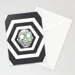 Pirate 6 Stationery Cards