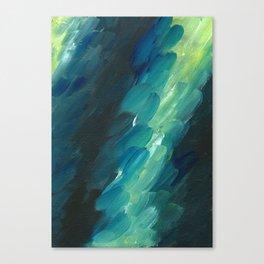 Coexisting Canvas Print