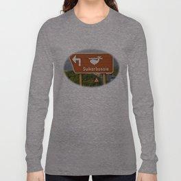 Suikerbossie Long Sleeve T-shirt