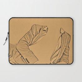Les Beiges Vol. 4 Laptop Sleeve