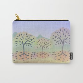 Just a tree Carry-All Pouch