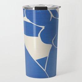 Blue Nude by Henri Matisse  Travel Mug