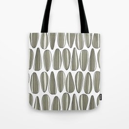 sunflower seeds Tote Bag