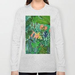 Dense Forest Long Sleeve T-shirt
