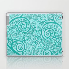 Love Growing Laptop & iPad Skin