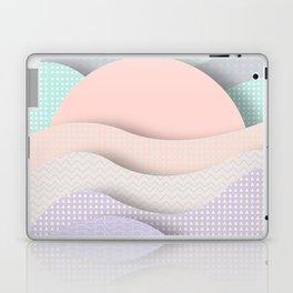Wave I Laptop & iPad Skin